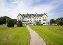Dornoch Hotel - Dornoch - Building