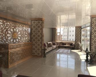 Rios Apart Hotel - Mardin - Lobby