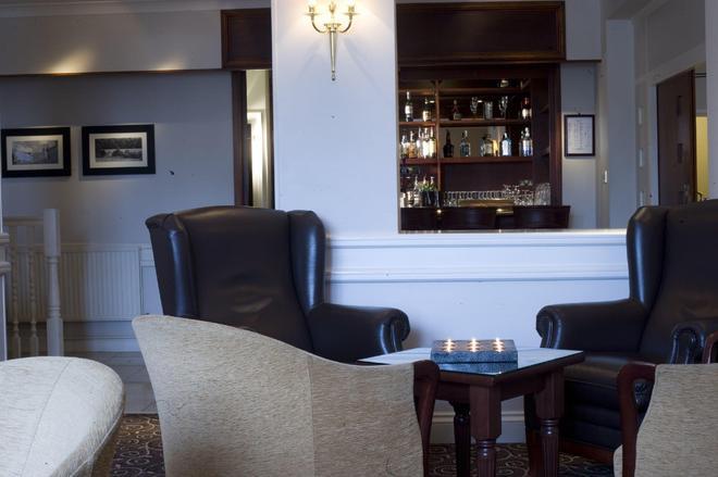 Classic Lodges -The Hickstead Hotel - Haywards Heath - Bar