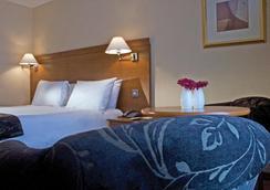 Classic Lodges -The Hickstead Hotel - Haywards Heath - Habitación