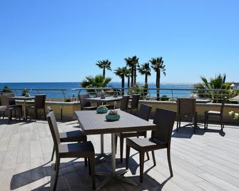 Aregai Marina Hotel & Residence - Santo Stefano al Mare