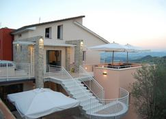 Residenza il Punto - Perugia - Bedroom