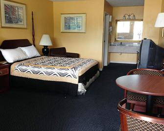 Riverwalk Inn & Suites - Portsmouth - Bedroom
