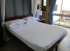 印第安納海灘公寓 - 蒙巴薩 - 臥室