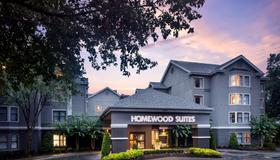 Homewood Suites by Hilton Atlanta - Buckhead - Atlanta - Building