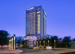 Le Méridien Zhongshan - Zhongshan - Gebäude