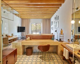 Live Aqua San Miguel De Allende Urban Resort - San Miguel de Allende - Bedroom