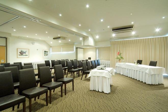 Trailways Hotel Nelson - Nelson - Meeting room