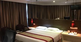 Hotel Capital - Kota Kinabalu - Habitación