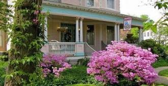Walnut Street Inn - Springfield