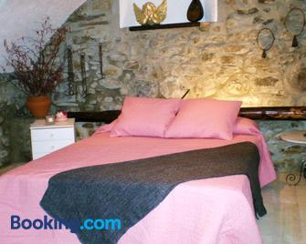 Country House Lake Como - Menaggio - Bedroom