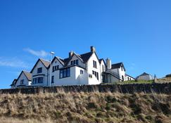 Bettyhill Hotel - Thurso - Edificio