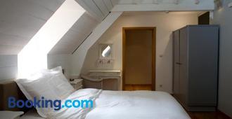 B&B Oeren-Plage - Alveringem - Habitación