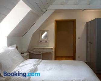 B&B Oeren-Plage - Alveringem - Camera da letto