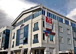 Hayat Home Suite - Erzincan - Edificio