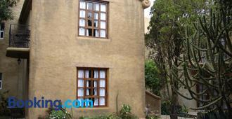 Guayaba Inn - Сан-Кристобаль-де-лас-Касас - Здание