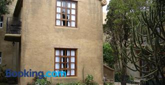 Guayaba Inn - San Cristóbal de las Casas - Building
