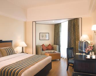 The Gateway Hotel Marine Drive, Ernakulam - Kochi - Bedroom