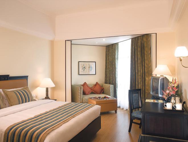 The Gateway Hotel Marine Drive Ernakulam - Kochi - Makuuhuone