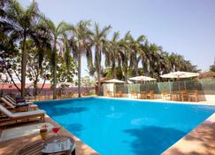 The Gateway Hotel Marine Drive Ernakulam - Kochi - Pool