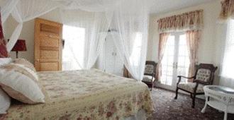 Hotel Macomber - Cape May - Bedroom
