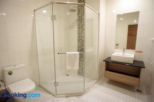 花蓮福品旅店 - 花蓮市 - 浴室