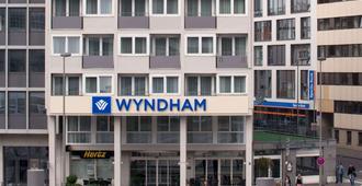 Wyndham Köln - Köln - Bygning