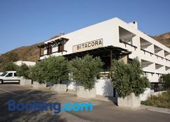 Bitacora - Las Negras - Building
