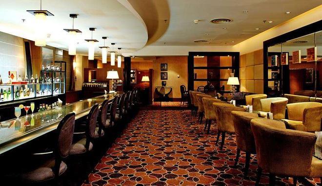 Hotel New Otani Chang Fu Gong - Peking - Baari