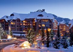 Four Seasons Resort Whistler - Whistler - Edificio