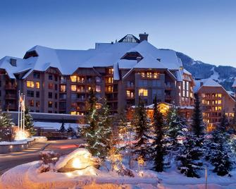 Four Seasons Resort Whistler - Whistler - Building