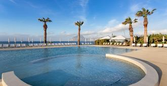 Smy La Tonnara DI Bonagia Sicilia - Valderice - Pool