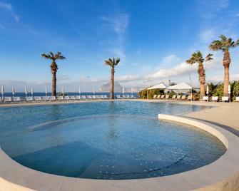 Smy La Tonnara DI Bonagia Sicilia - Valderice - Bazén