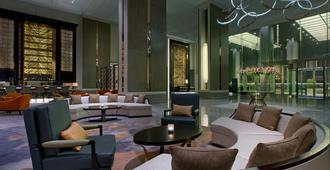 Sheraton Qingdao Licang Hotel - Qingdao - Lounge