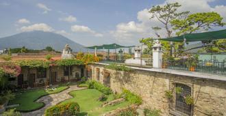 Hotel Posada de Don Rodrigo Antigua - Antigua - Outdoor view