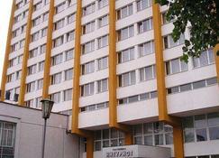 Intourist - Brest - Building