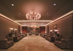 Shangri-La Hotel, Guilin - Guilin - Living room