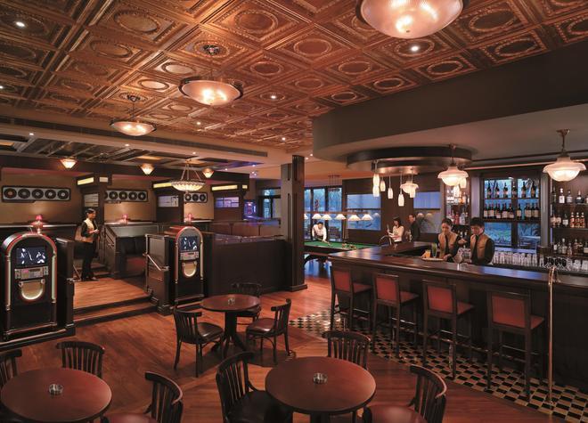 桂林香格里拉酒店 - 桂林 - 酒吧