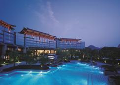 Shangri-La Hotel, Guilin - Guilin - Pool