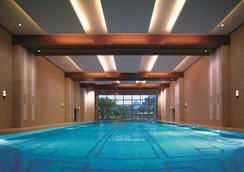 桂林香格里拉酒店 - 桂林 - 游泳池