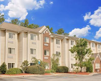 Microtel Inn & Suites by Wyndham Augusta Riverwatch - Augusta - Gebäude