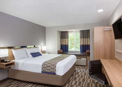Microtel Inn & Suites by Wyndham Augusta Riverwatch - Augusta - Bedroom