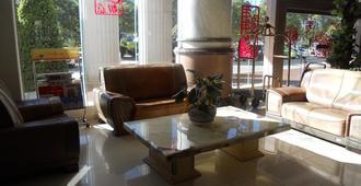 Dali Xianghe Hotel - Dali