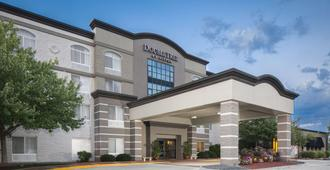 Doubletree By Hilton Hotel Des Moines Airport - דה מואן