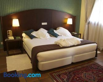 Rusticae Hotel Lestació - Bocairent - Bedroom