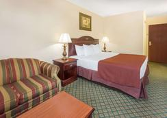 Days Inn & Suites by Wyndham Eunice - Eunice - Bedroom