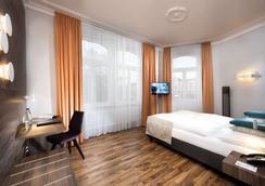 Best Western Hotel Kurfürst Wilhelm I - Kassel - Makuuhuone