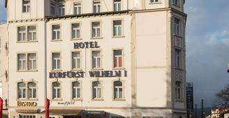 Best Western Hotel Kurfürst Wilhelm I - קאסל