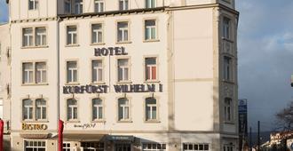 威廉選帝侯大街貝斯特韋斯特酒店 - 卡瑟爾 - 卡塞爾