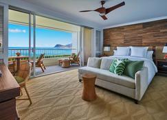 Four Seasons Resort Oahu At Ko Olina - Kapolei - Slaapkamer